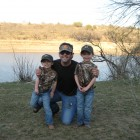THE WATSON BOYS!