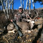 MY GOOD BUD ANDY AND HIS NM MULEY