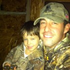 NOT HUNTING JUST GQT (GOOD QUALITY TIME)