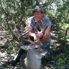 UNCLE TED'S BUFFALO MT RANCH BUCK!