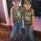 THE WATSON BOYS 2012